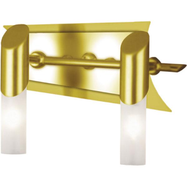 Бра B-930/2 satin gold N-LightНастенные и бра<br>B-930/2 satin gold. Бренд - N-Light. материал плафона - стекло. цвет плафона - белый. тип цоколя - G9. тип лампы - галогеновая или LED. ширина/диаметр - 190. мощность - 40. количество ламп - 2.<br><br>популярные производители: N-Light<br>материал плафона: стекло<br>цвет плафона: белый<br>тип цоколя: G9<br>тип лампы: галогеновая или LED<br>ширина/диаметр: 190<br>максимальная мощность лампочки: 40<br>количество лампочек: 2