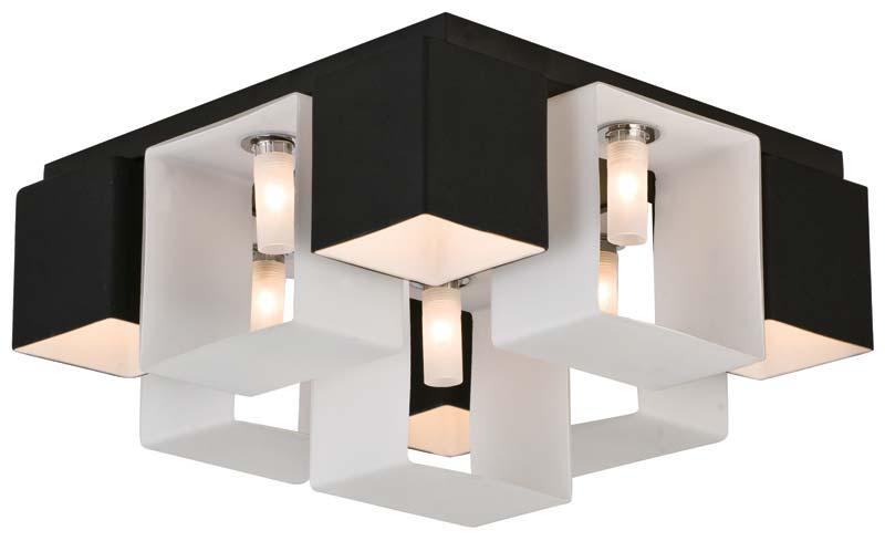 Потолочная люстра накладная SL536.542.09 ST-Luceнакладные<br>Светильник потолочный. Бренд - ST-Luce. материал плафона - стекло. цвет плафона - разноцветный. тип цоколя - G9. тип лампы - галогеновая или LED. ширина/диаметр - 420. мощность - 40. количество ламп - 9.<br><br>популярные производители: ST-Luce<br>материал плафона: стекло<br>цвет плафона: разноцветный<br>тип цоколя: G9<br>тип лампы: галогеновая или LED<br>ширина/диаметр: 420<br>максимальная мощность лампочки: 40<br>количество лампочек: 9