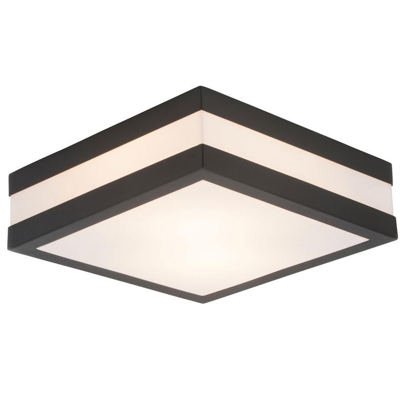Накладной потолочный светильник 96233_63накладные<br>Уличное освещение. Бренд - Brilliant. тип лампы - накаливания или LED. количество ламп - 2. тип цоколя - E27. мощность лампы - 11. цвет арматуры - черный. цвет плафона - белый. материал арматуры - металл. материал плафона - пластик. высота - 85. ширина/диаметр - 285. длина - 285. степень защиты ip - 44. форма - квадрат. стиль - модерн. страна происхождения - Германия. коллекция - Matteo. напряжение - 220.<br><br>Бренд: Brilliant<br>тип лампы: накаливания или LED<br>количество ламп: 2<br>тип цоколя: E27<br>мощность лампы: 11<br>цвет арматуры: черный<br>цвет плафона: белый<br>материал арматуры: металл<br>материал плафона: пластик<br>высота: 85<br>ширина/диаметр: 285<br>длина: 285<br>степень защиты ip: 44<br>форма: квадрат<br>стиль: модерн<br>страна происхождения: Германия<br>коллекция: Matteo<br>напряжение: 220
