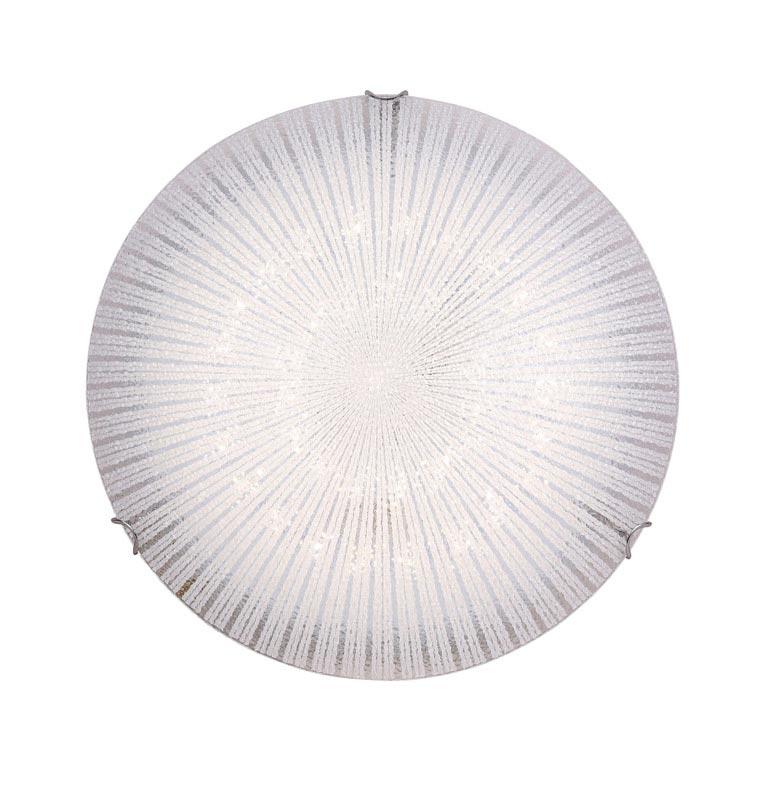Накладной потолочный светильник SL492.512.01 ST-Luceнакладные<br>Светильник настенно-потолочный. Бренд - ST-Luce. материал плафона - стекло. цвет плафона - белый. тип лампы - LED. ширина/диаметр - 400. мощность - 19. количество ламп - 1.<br><br>популярные производители: ST-Luce<br>материал плафона: стекло<br>цвет плафона: белый<br>тип лампы: LED<br>ширина/диаметр: 400<br>максимальная мощность лампочки: 19<br>количество лампочек: 1