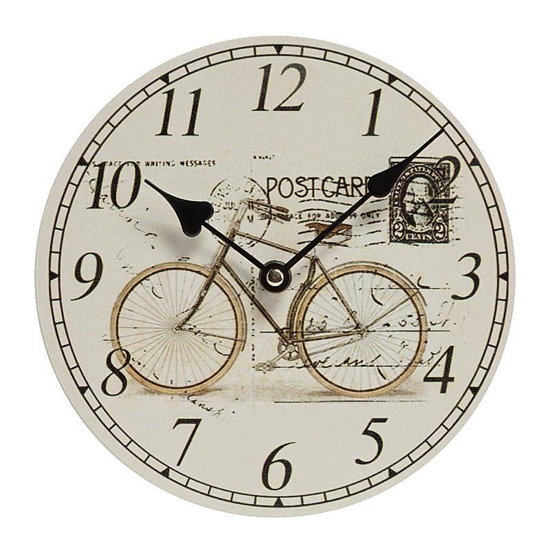 Настенные часы Postcard DG-HOMEНастенные часы<br>. Бренд - DG-HOME. ширина/диаметр - 200. материал - Полотно. цвет - Белый, бежевый.<br><br>популярные производители: DG-HOME<br>ширина/диаметр: 200<br>материал: Полотно<br>цвет: Белый, бежевый