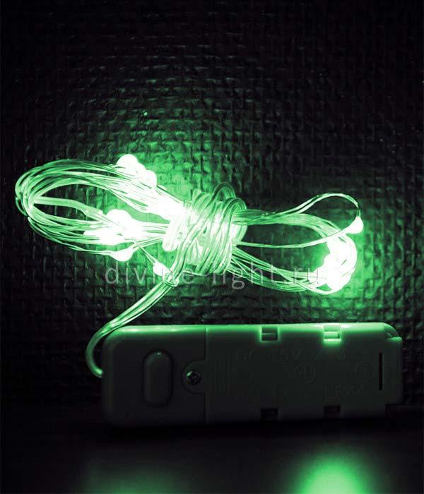 Rosa 30-3AG10-G Laitcomсветодиодные нити<br>08-021, Светодиодная нить Роса, 3м., 3АG13 бат., прозр. пр., зеленый. Бренд - Laitcom. количество ламп - 30. особенности - 3AG13.<br><br>популярные производители: Laitcom<br>количество лампочек: 30<br>особенности: 3AG13