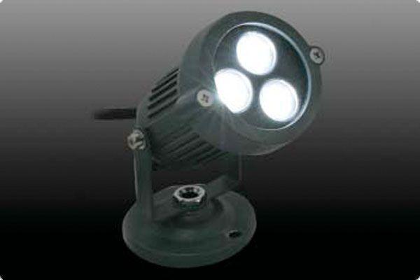 Уличный прожектор DL-18253/ White-3х2 Led Donolux от Дивайн Лайт