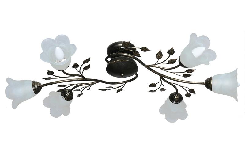 Потолочная люстра накладная 10020-6C Авроранакладные<br>потолочный светильник. Бренд - Аврора. материал плафона - стекло. цвет плафона - белый. тип цоколя - E14. тип лампы - накаливания или LED. ширина/диаметр - 940. мощность - 60. количество ламп - 6.<br><br>популярные производители: Аврора<br>материал плафона: стекло<br>цвет плафона: белый<br>тип цоколя: E14<br>тип лампы: накаливания или LED<br>ширина/диаметр: 940<br>максимальная мощность лампочки: 60<br>количество лампочек: 6