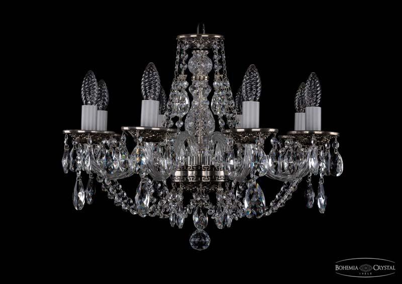 Потолочная люстра подвесная 1606/8/195/NB Bohemia Ivele Crystalподвесные<br>Люстра. Бренд - Bohemia Ivele Crystal. материал плафона - хрусталь. цвет плафона - прозрачный. тип цоколя - E14. тип лампы - накаливания или LED. ширина/диаметр - 570. мощность - 40. количество ламп - 8.<br><br>популярные производители: Bohemia Ivele Crystal<br>материал плафона: хрусталь<br>цвет плафона: прозрачный<br>тип цоколя: E14<br>тип лампы: накаливания или LED<br>ширина/диаметр: 570<br>максимальная мощность лампочки: 40<br>количество лампочек: 8